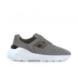 hogan nouveautés sneakers Sneakers Active OneHYPERACTIVE - NUBUCK ET TISSUS -
