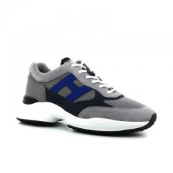 hogan nouveautés sneakers Sneakers InteractionHH INTERACTION 2 - NUBUCK, TISSU