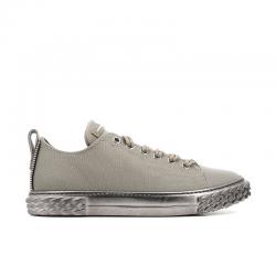 giuseppe zanotti nouveautés sneakers Sneakers BlabberGZ H BLABBER - CUIR ET TISSU TEC