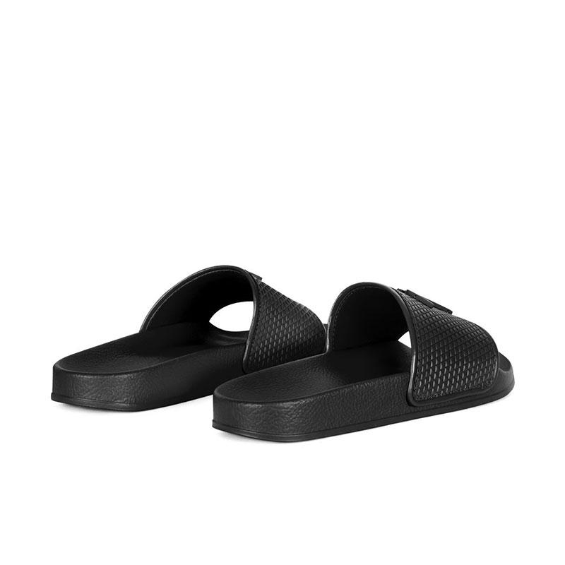 giuseppe zanotti sandales Flip FlopGZ H CLAQUETTE (1) - CUIR IMPRIM