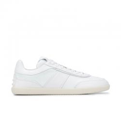 tod's nouveautés sneakers tod's sneakerTOD'S SNEAKER - CUIR - BLANC ET