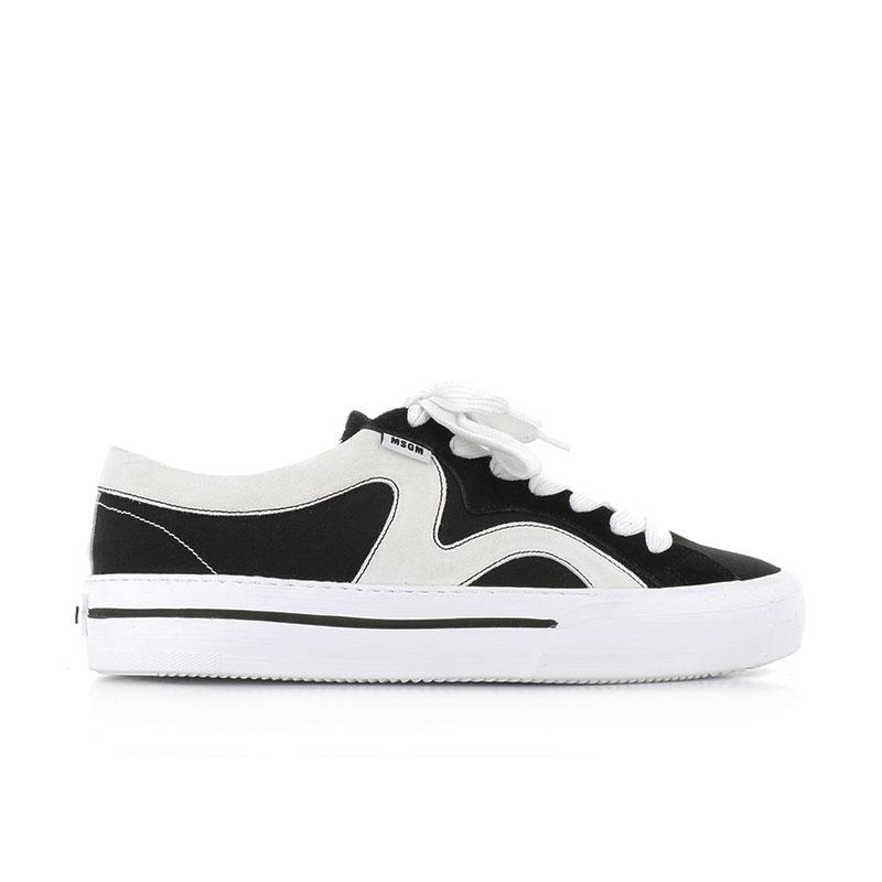 msgm sneakers SneakersMSGM H SNEAKER VANS - NUBUCK ET