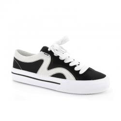 msgm nouveautés sneakers SneakersMSGM H SNEAKER VANS - NUBUCK ET