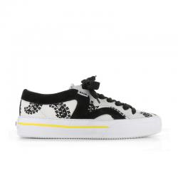 msgm sneakers SneakersMSGM F SNEAKER VANS - TOILE ET N