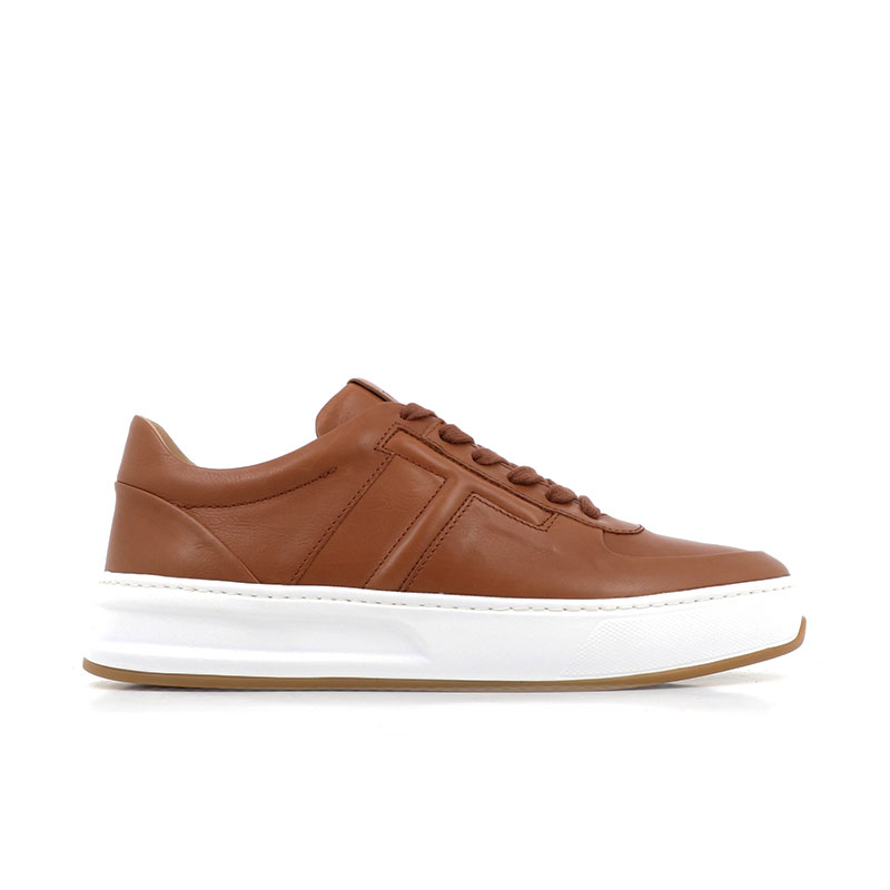 tod's sneakers SneakersSPOT 2 - CUIR - GOLD