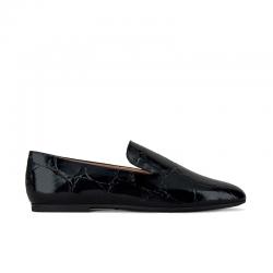 tod's mocassins & slippers Mocassins pantofolaTOD'S PANTOFOLA - CUIR GLACÉ ET