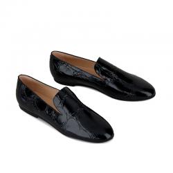 tod's nouveautés slippers Mocassins pantofolaTOD'S PANTOFOLA - CUIR GLACÉ ET