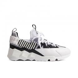 pierre hardy sneakers Sneakers Trek CometPHF COMET F - CUIR ET NÉOPRÈNE -
