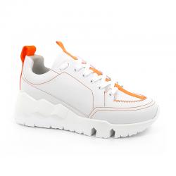 pierre hardy nouveautés sneakers Sneakers StreetlifePHF SNEAK STREETLIFE - CUIR - BL