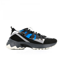 msgm sneakers SneakersMSGM H SNEAKERS 3 - CUIR ET TISS