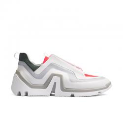 pierre hardy sneakers Sneakers VibePHH SNEAK VIBE - CUIR ET TISSU T