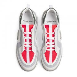 pierre hardy nouveautés sneakers Sneakers VibePHH SNEAK VIBE - CUIR ET TISSU T