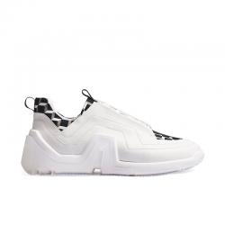 pierre hardy sneakers Sneakers VibePHH SNEAK VIBE - CUIR ET TOILE E