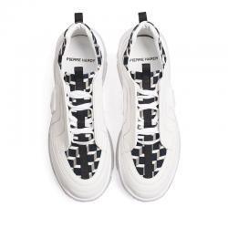 pierre hardy nouveautés sneakers Sneakers VibePHH SNEAK VIBE - CUIR ET TOILE E
