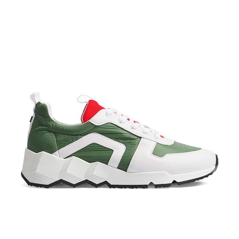 pierre hardy sneakers Sneakers TC LightPHH SNEAKER TCLIGHT - CUIR ET TI