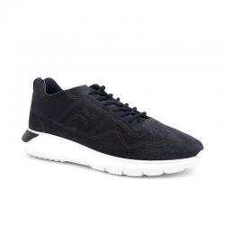 hogan nouveautés sneakers Sneakers Interactive 3HH INTERACTIVE3 (1) - NUBUCK PER