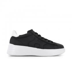 hogan sneakers Sneakers H562HF H562 - TISSU - NOIR