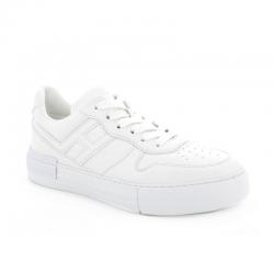 hogan nouveautés sneakers Sneakers Cassetta RebelCASSETTA REBEL - CUIR SOUPLE - B