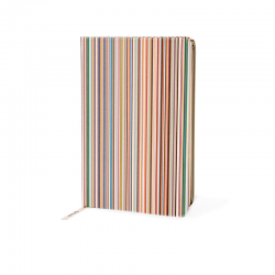 paul smith serviette de bain Carnet de notesPSA NOTE BOOK - PAPIER - MULTICO