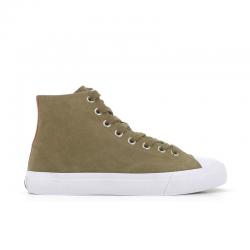 paul smith sneakers Sneakers CarverPS SNEAKER CARVER - NUBUCK - KAK