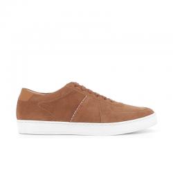 paul smith sneakers Sneakers HarkinPS SNEAK HARKIN - NUBUCK - BEIGE
