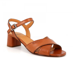 church's sandales Sandales DollyDOLLY - CUIR MONTERIA CALF - OAK
