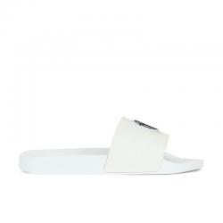 giuseppe zanotti sandales Flip FlopGZ H CLAQUETTE (1) - PVC - BLANC