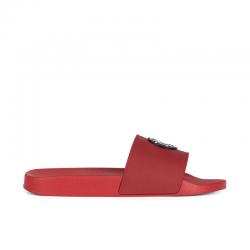giuseppe zanotti sandales Flip FlopGZ H CLAQUETTE (1) - PVC - ROUGE