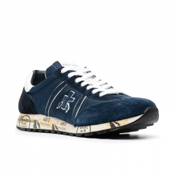 premiata sneakers Sneakers LucyPREMIATA H LUCY - NUBUCK ET TOIL