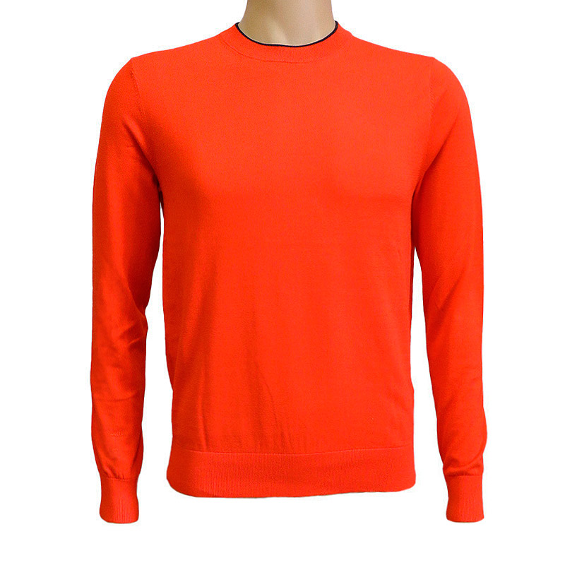 paul smith pulls & sweats Pull 531PSV PULL 531 - COTON - ROUGE
