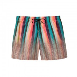 paul smith maillots de bain Short de BainPS MAILLOT DE BAIN - TISSU TECHN