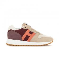 hogan sneakers sneakers h383SNEAKERS H383 - NUBUCK MULTICOLO