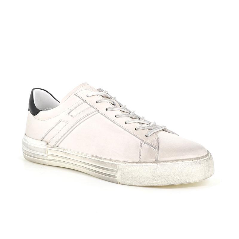 hogan sneakers Sneakers Cassetta RebelCASSETTA REBEL - CUIR VINTAGE -