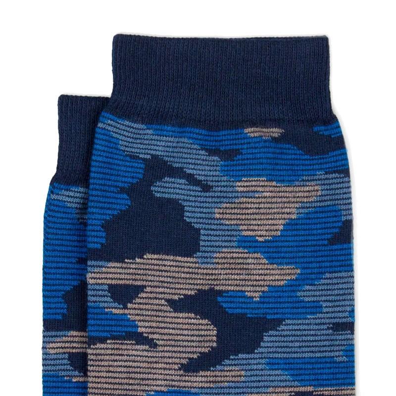 hogan chaussettes Chaussettes Camouflage HoganCHAUSSETTES HOGAN - CÔTON À MOTI