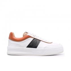 tod's sneakers Sneakers SportivoTOD'S SNK SPORTIVO - CUIR - BLAN