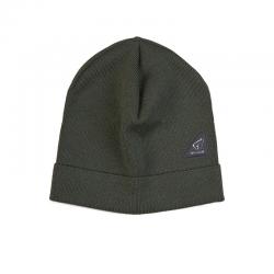 hogan gants et bonnets BonnetHHA BONNETS - LAINE - KAKI ET PA