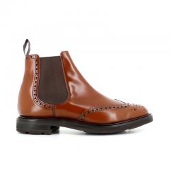 church's boots et bottillons Boots coldburry lwCOLDBURRY LW - CUIR POLISH BINDE