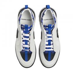 pierre hardy sneakers Sneakers VibePHH SNEAK VIBE - CUIR PERFORÉ ET