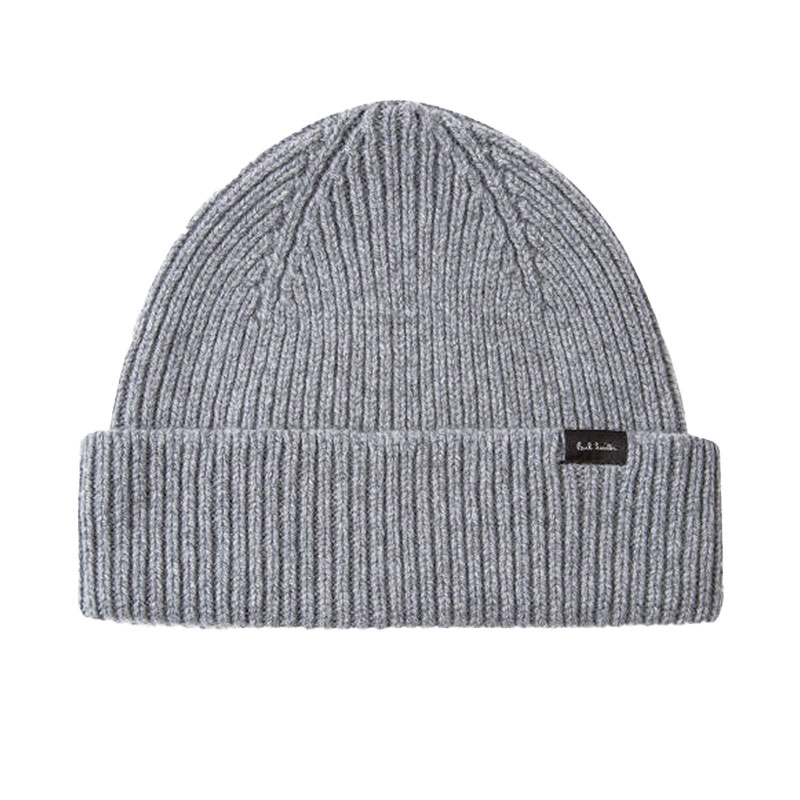 paul smith gants et bonnets Bonnet 383PSA BONNETS 383 - CACHEMIRE ET L