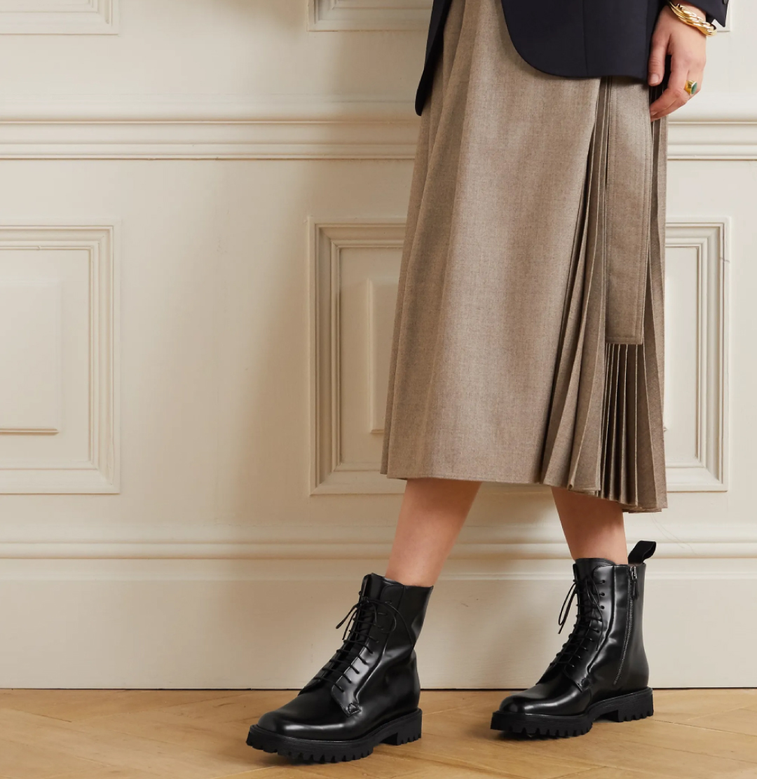 Bottines de luxe pour femme Church's