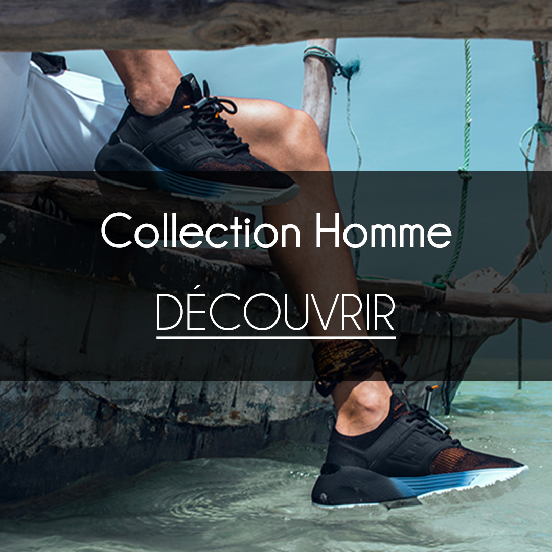Collection Homme - chaussures de luxe - Armenak