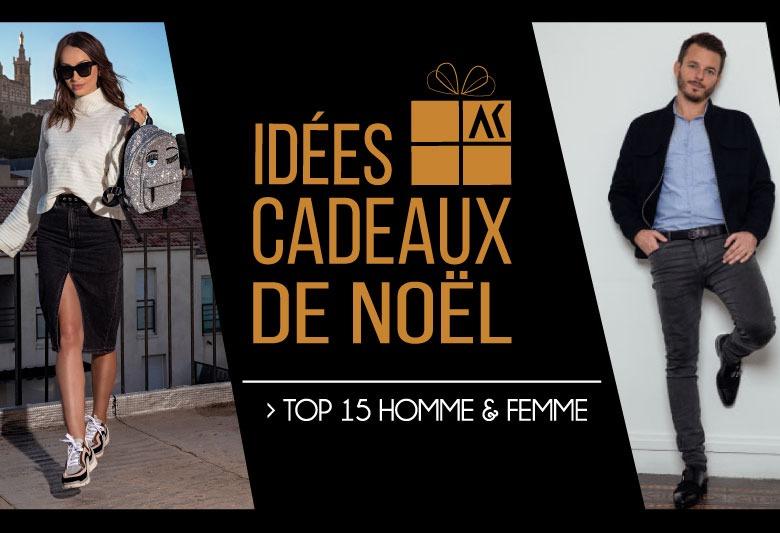 Top 10 Idees Cadeaux De Noel Pour Femme Et Pour Homme Armenak